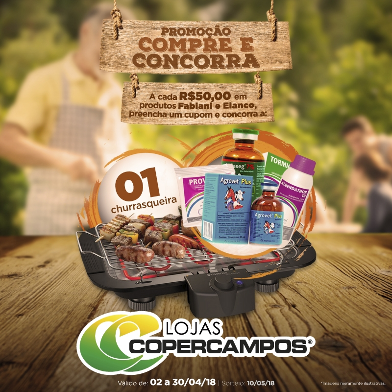 Lojas Copercampos